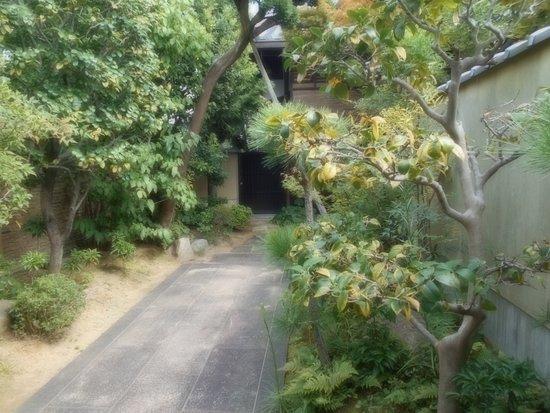 Tenkei-in Temple
