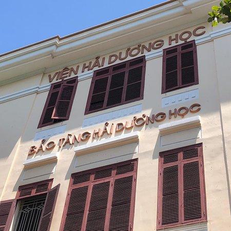 National Oceanographic Museum of Vietnam