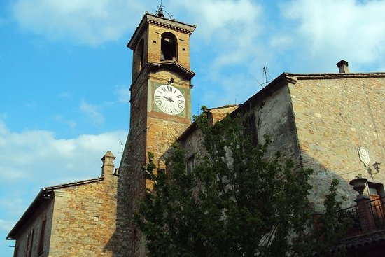 Full-Day Private Tour in Arezzo...