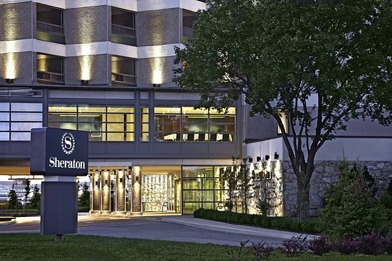 Sheraton Montreal Airport Hotel, Hotels in Pincourt