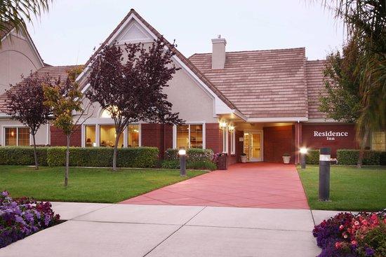Residence Inn Salinas Monterey