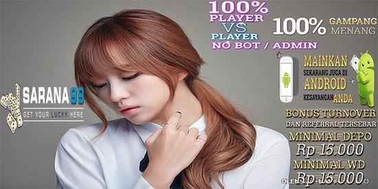 Situs Poker Online Sarana99 Adalah Situs Pkv Games Penyedia Agen Bandarq Terpercaya Dan Situs Aduq Online