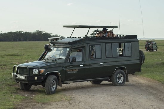 Natural World Kenya Safaris Amboseli 的照片 - Kimana照片 - Tripadvisor