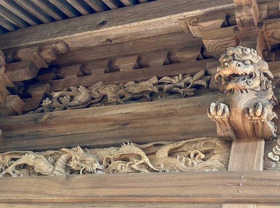Zushi Kumano Shrine