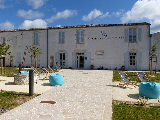 Le Musee de L'Ile d'Oleron