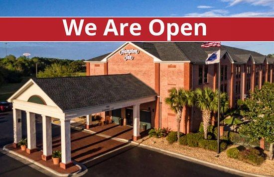 Hampton Inn & Suites Savannah - I-95 S - Gateway, hoteles en Savannah