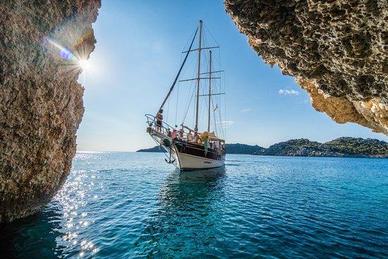 Alaturka Cruises