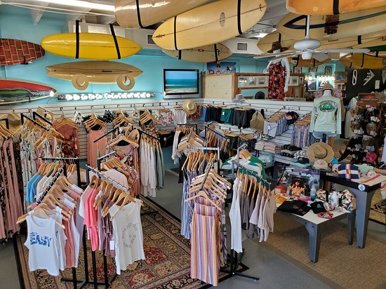 Spunkys Surf Shop (Fort Pierce) - 2020 All You Need to