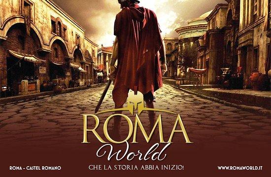 Roma World