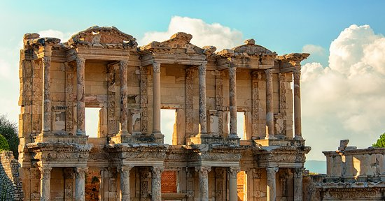 Alaturka - Ephesus Small Group Tours