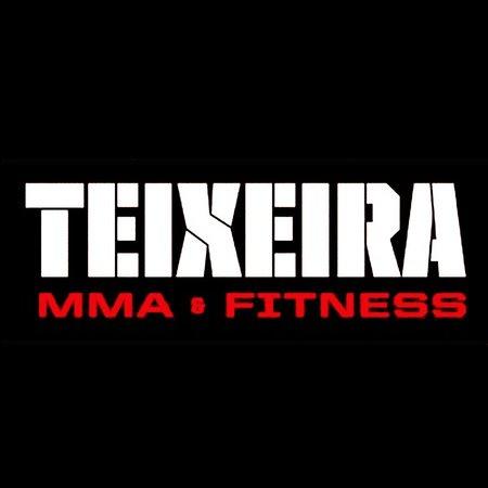 Teixeira MMA & Fitness 32 Stony Hill Road Bethel, CT 06801  www.TeixeiraMMAandFitness.com