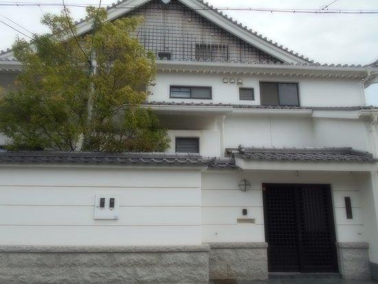 Hosen Ji-temple