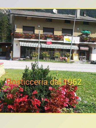 Vecchia Rosticceria Contato dal 1962