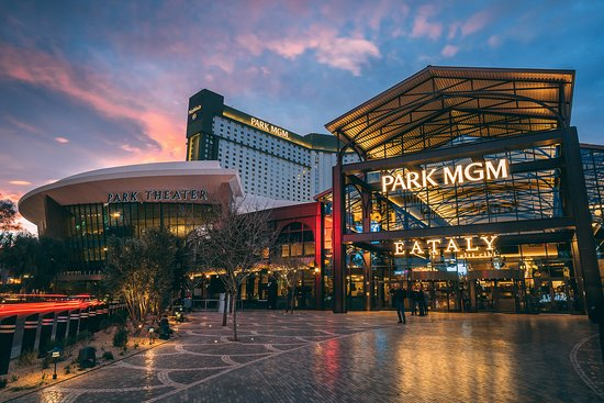 Wow they helped me out of a groupon mess - Review of Park MGM ...