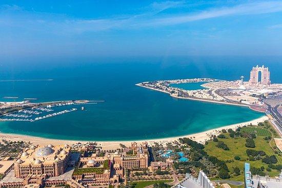 Abu Dhabi City Tour from Dubai with...