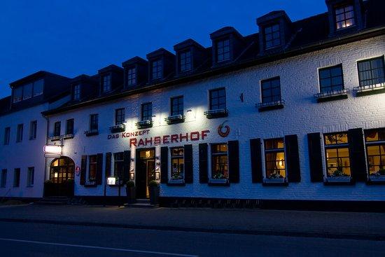 Hotel Restaurant Rahserhof