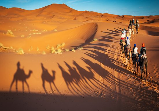 Morocco Collect Tours