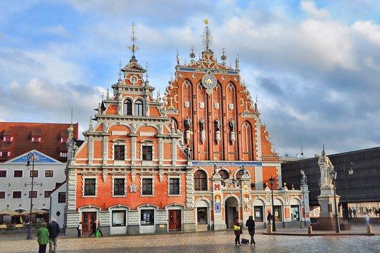 Easy Travel Latvia