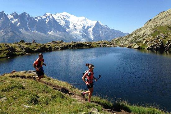Explore-Share Chamonix Guided Mountain Tours