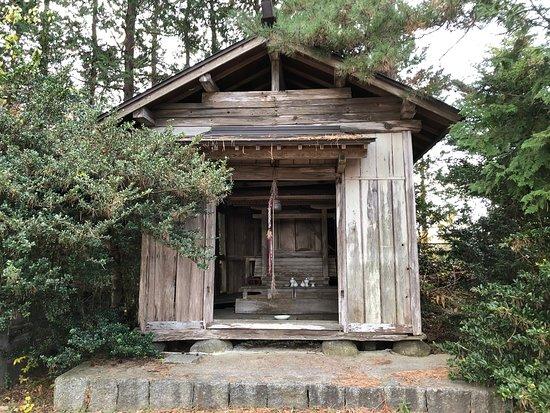 Umenomiya Shrine