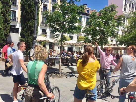 City Tours Madrid