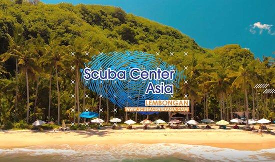 Scuba Center Asia Lembongan