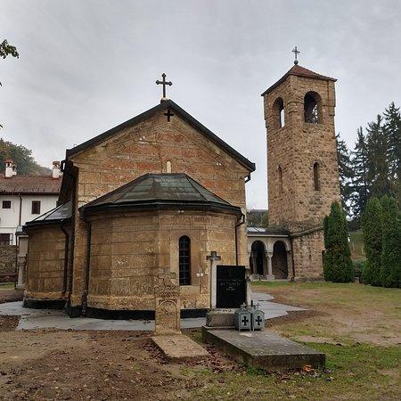 Bukovo Monastery
