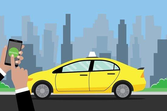Q Call Taxi