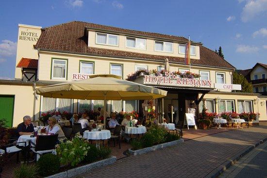 Hotel Riemann Bad Lauterberg Menu Prices Restaurant Reviews Tripadvisor