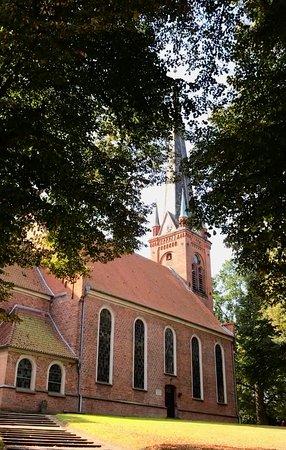 Peter-Paul-Kirche