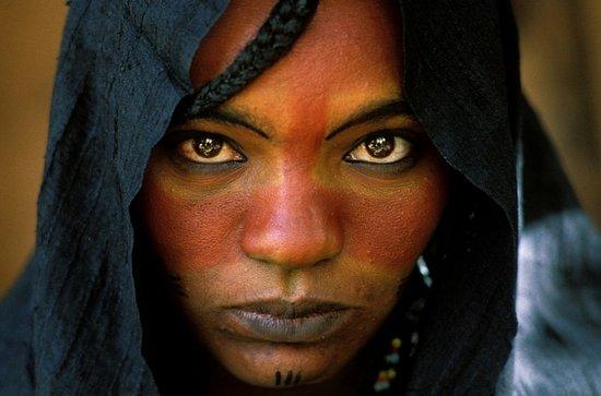 Mali: Donna Tuareg 8