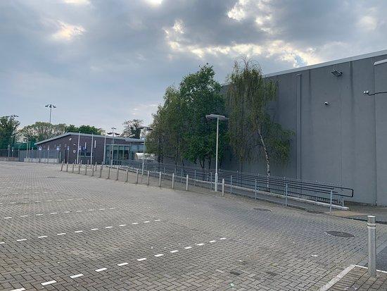 Loughlinstown Leisure Centre