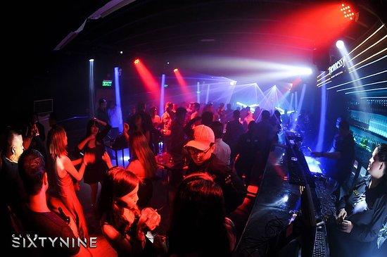 Club SixtyNine