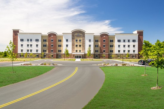 Fort Drum, NY: Exterior