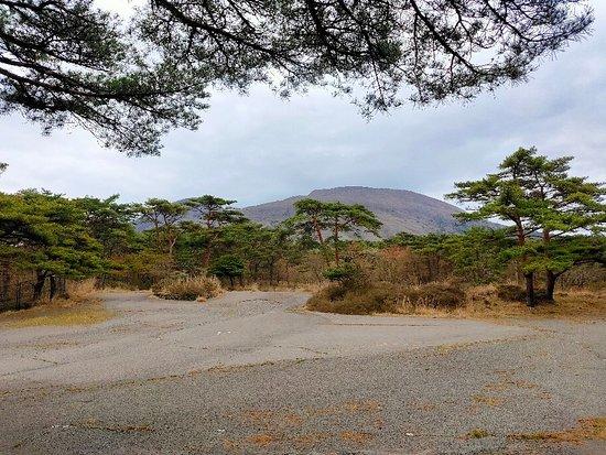 Ebino Plateau