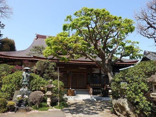 Ryushu-in Temple