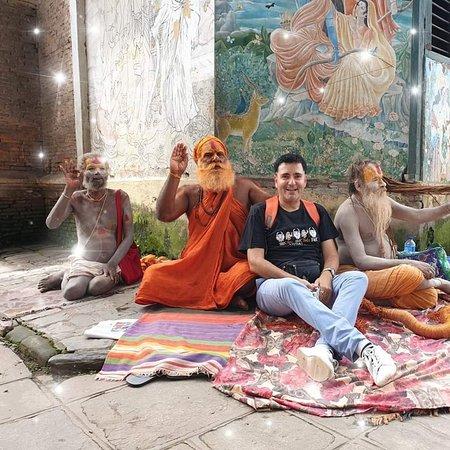 Travel Bureau - Varanasi
