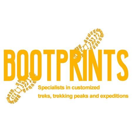 Bootprints