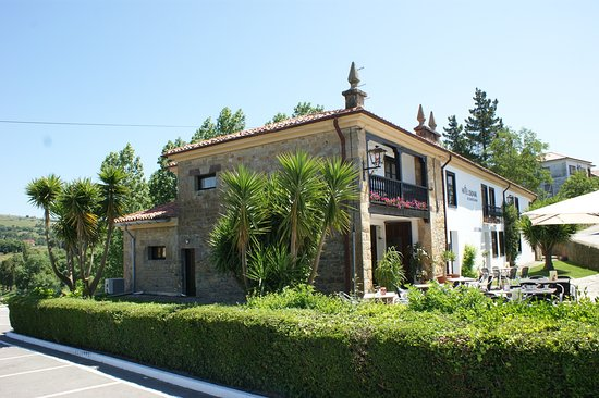 Hotel Colonial de Santillana
