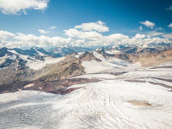 Southern Elbrus
