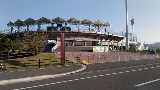 Rexxam Ballpark Marugame