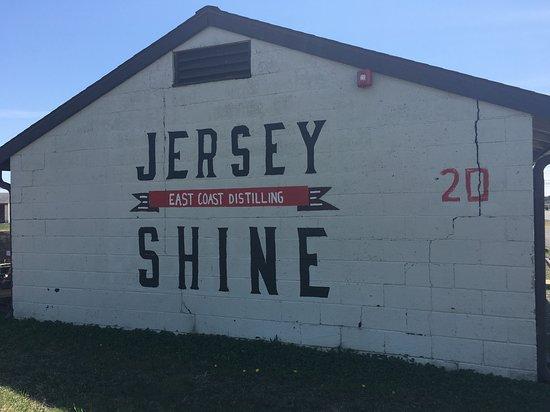 Jersey Shine
