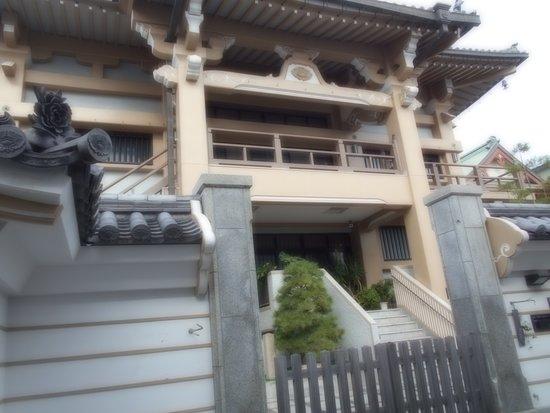 Shinso-ji Temple