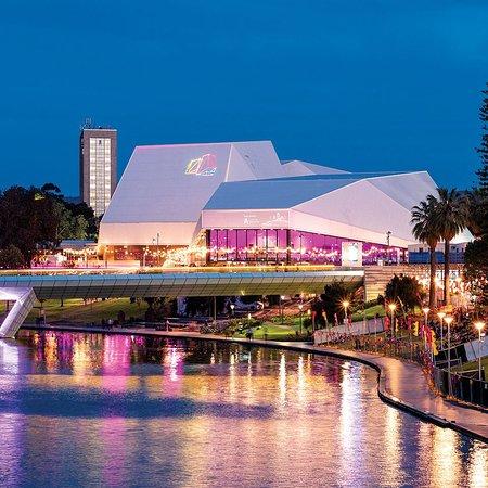 Adelaide Festival Centre