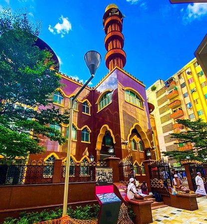 มาเลเซีย: Mosque 🕌 Little India KL