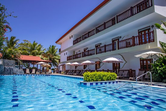 Hotel South Beach, hoteles en Jaco
