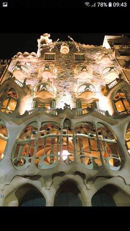 Casa Batlló 40