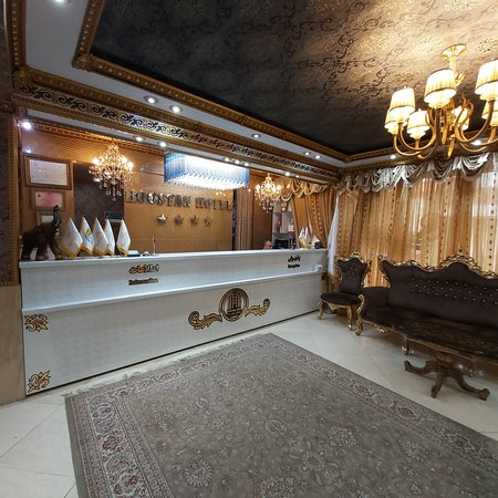 Sarein, Iran: Http://www.Hotelboostan.com