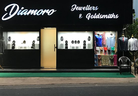 Diamoro Jewellers and Gold Smiths
