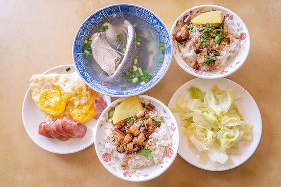 Excursión privada gourmet de 12 días a la granja de Taiwán desde...